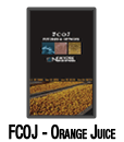 FCOJ Frozen Orange Juice