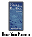 Hedge Your Portfolio